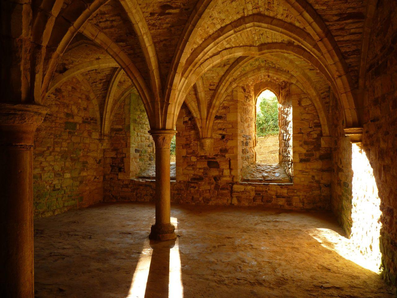 Mitleben Im Kloster